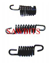 AV SPRING SET TO FIT PARTNER CHAINSAW 350 351 370 371 390 420